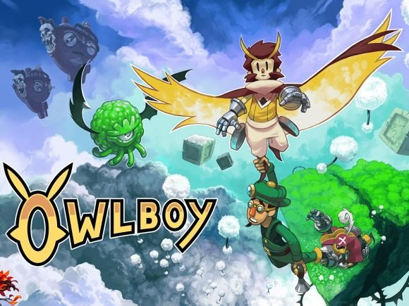 Owlboy soars towards stores on May 29th