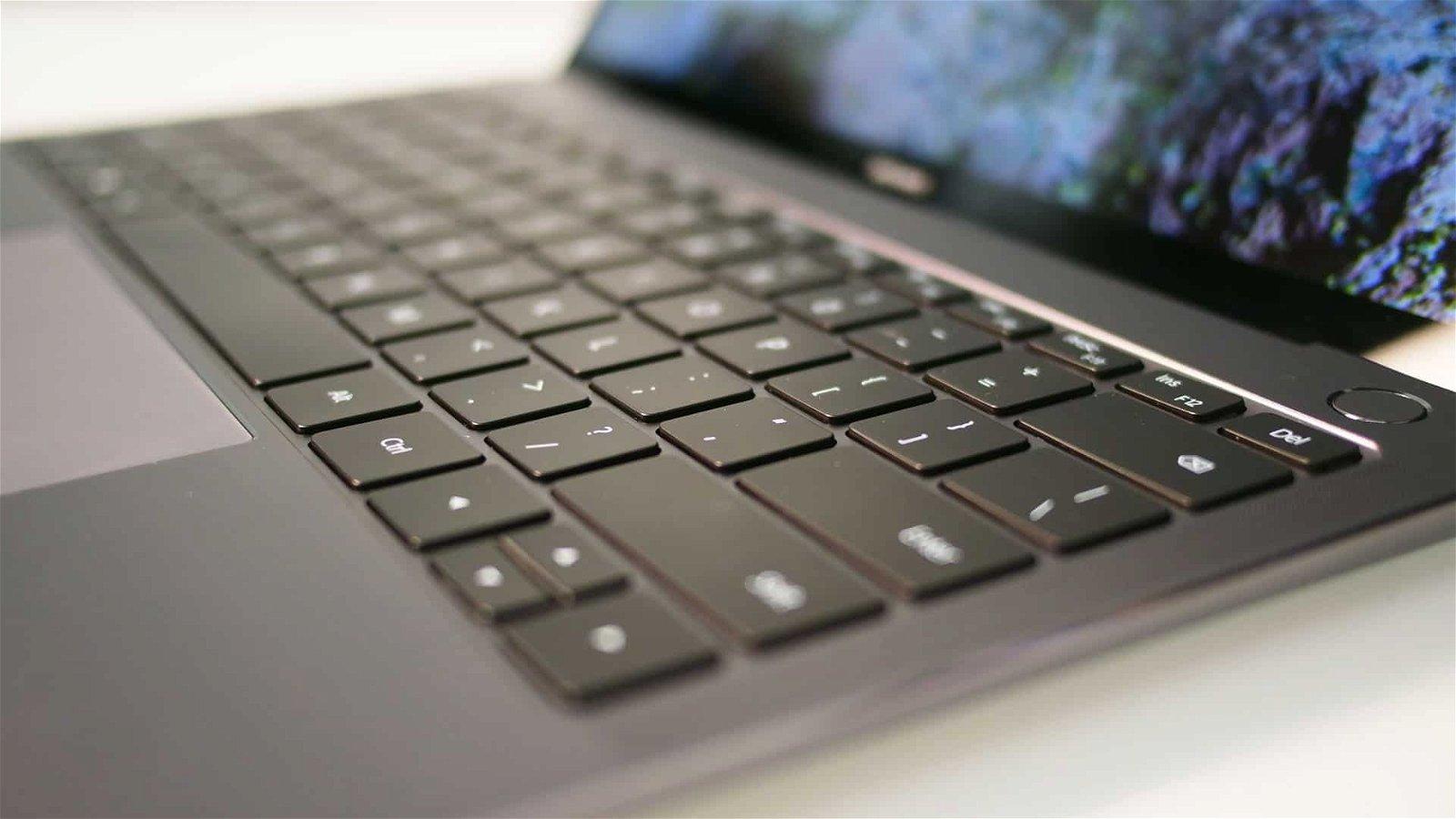 Huawei MateBook X Pro Review 4
