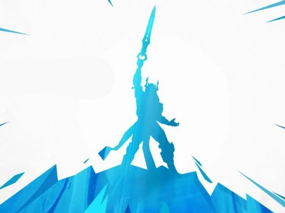 Infinity Blade Receives Its Funeral as a Fortnite Update 1