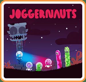 Joggernauts (Switch) Review 1