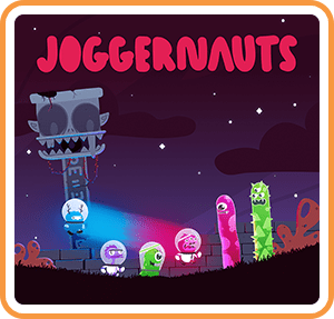 Joggernauts (Switch) Review 2