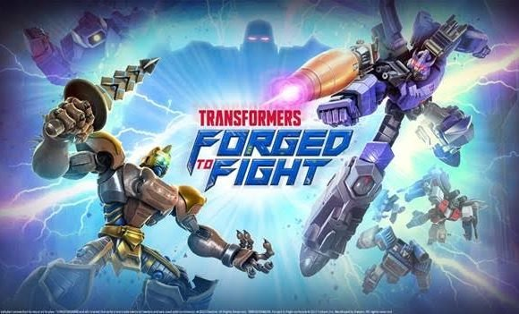Kabam Issues Content Update for Transformers: Forged to Fight