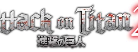 KOEI TECMO AMERICA Announces Release Date For Upcoming Epic, ATTACK ON TITAN 2