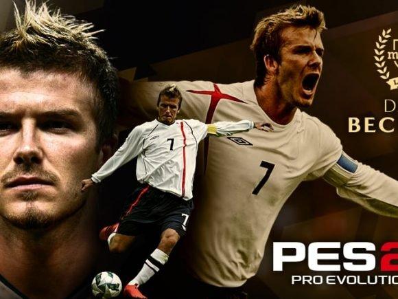 Konami Announces the Release of PES 2018 Mobile featuring David Beckham