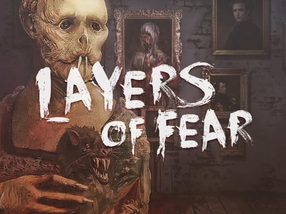 Layers of Fear: Legacy to Launch on Nintendo Switch early next year