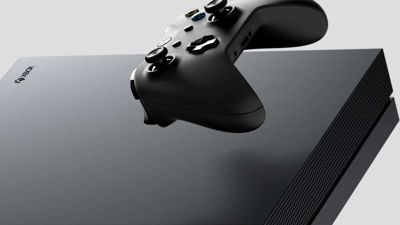 Microsoft Potentially Releasing Two New Xbox Consoles in ...