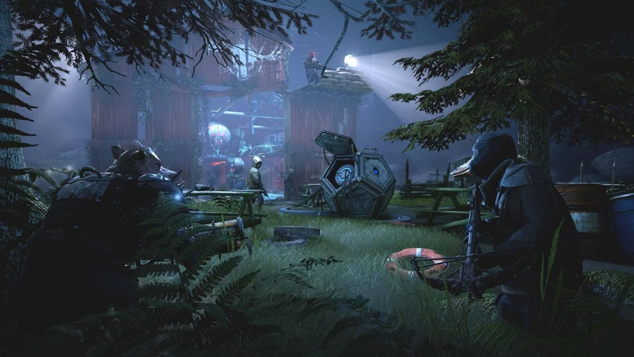 Mutant Year Zero: Road To Eden (Ps4) Review 2