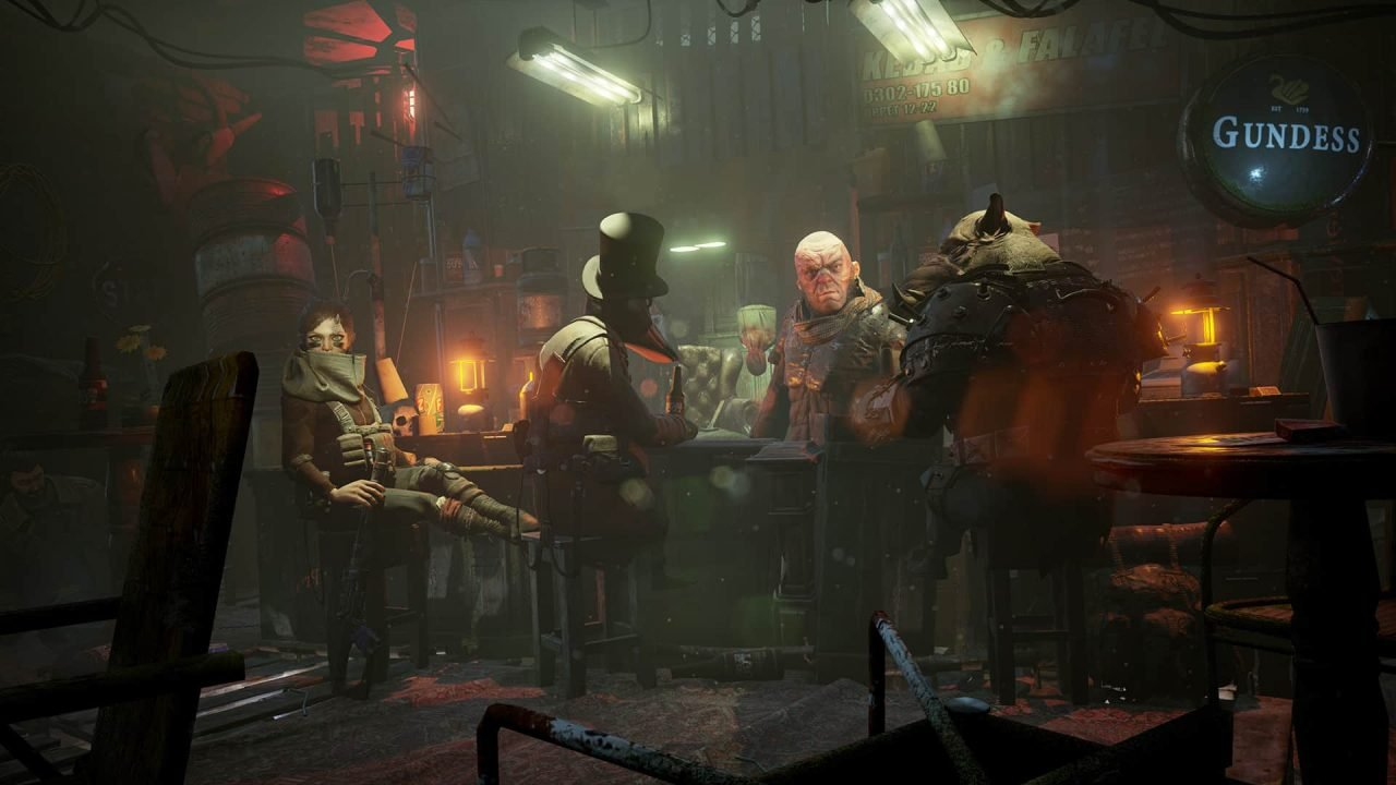 Mutant Year Zero: Road to Eden (PS4) Review 3