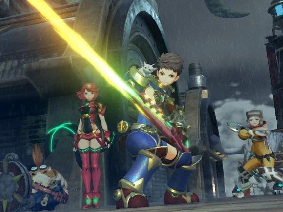Nintendo Download: The World of Alrest Awaits…