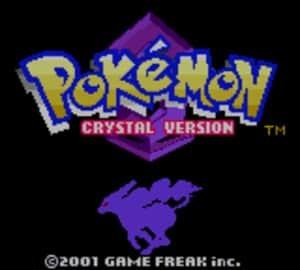 Nintendo News: Pokémon Crystal Coming to Nintendo eShop on Nintendo 3DS on Jan. 26