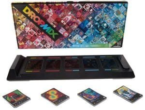 NXP Powers NFC Experience in Hasbro and Harmonix's Dynamic Music-Mixing Game DROPMIX