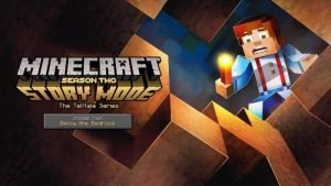 [OUT NOW] Episode Four of 'Minecraft: Story Mode - Season Two' from Telltale Games and Mojang Is Now Available