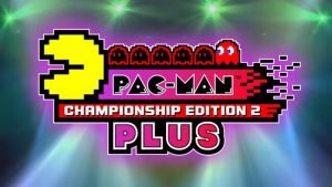 PAC-MAN Championship Edition 2 Plus for the Nintendo Switch Out Now