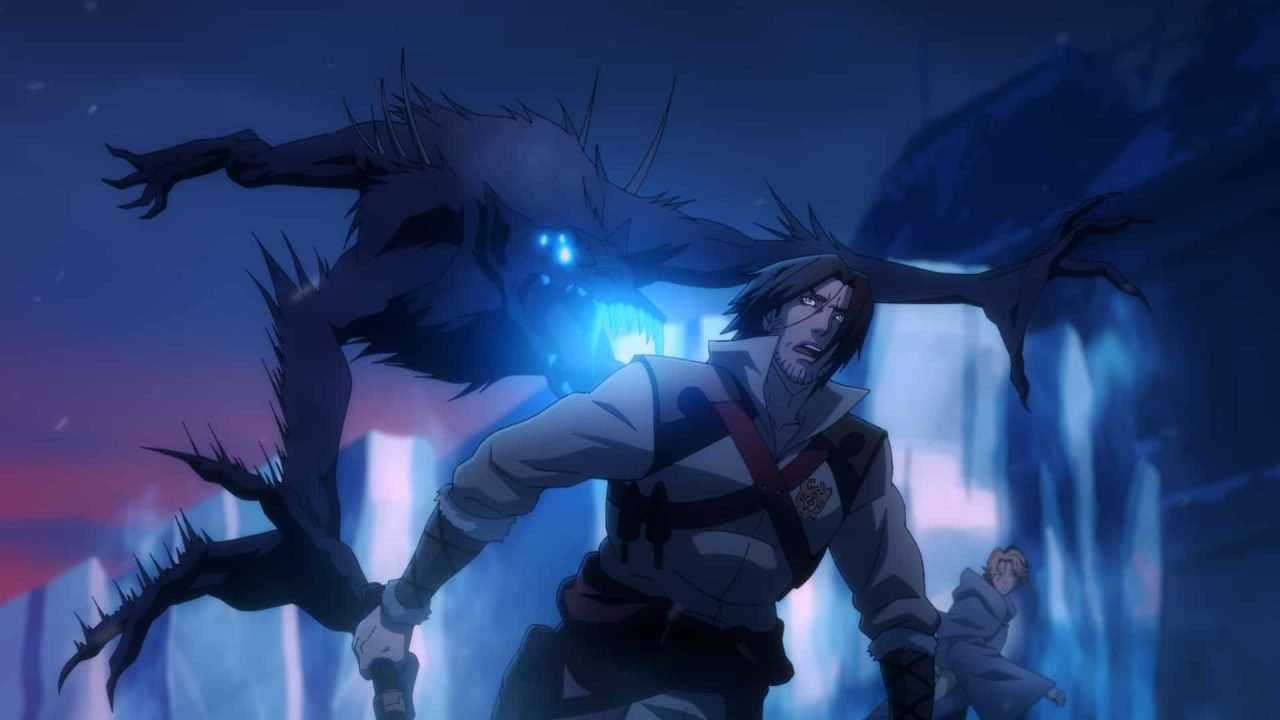 Passion And Fandom: The Mind Behind Netflix Castlevania 15
