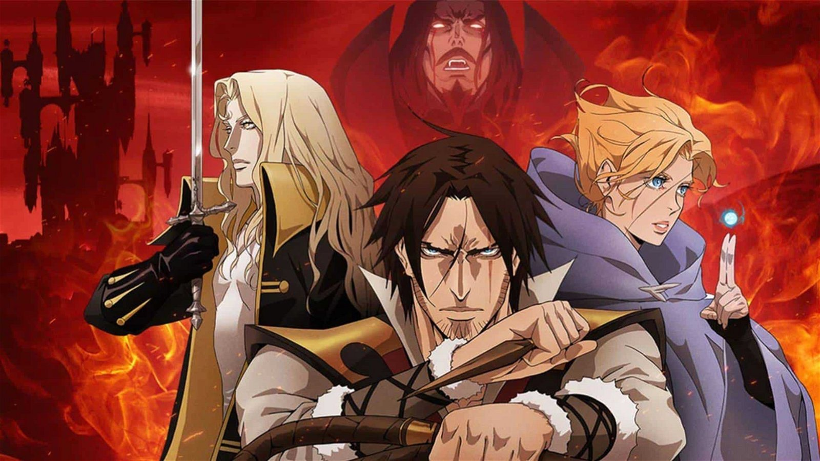 Passion and Fandom: The Mind Behind Netflix's Castlevania