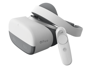 Pico partners with The Dream VR to Launch Video Collection on Pico Platforms