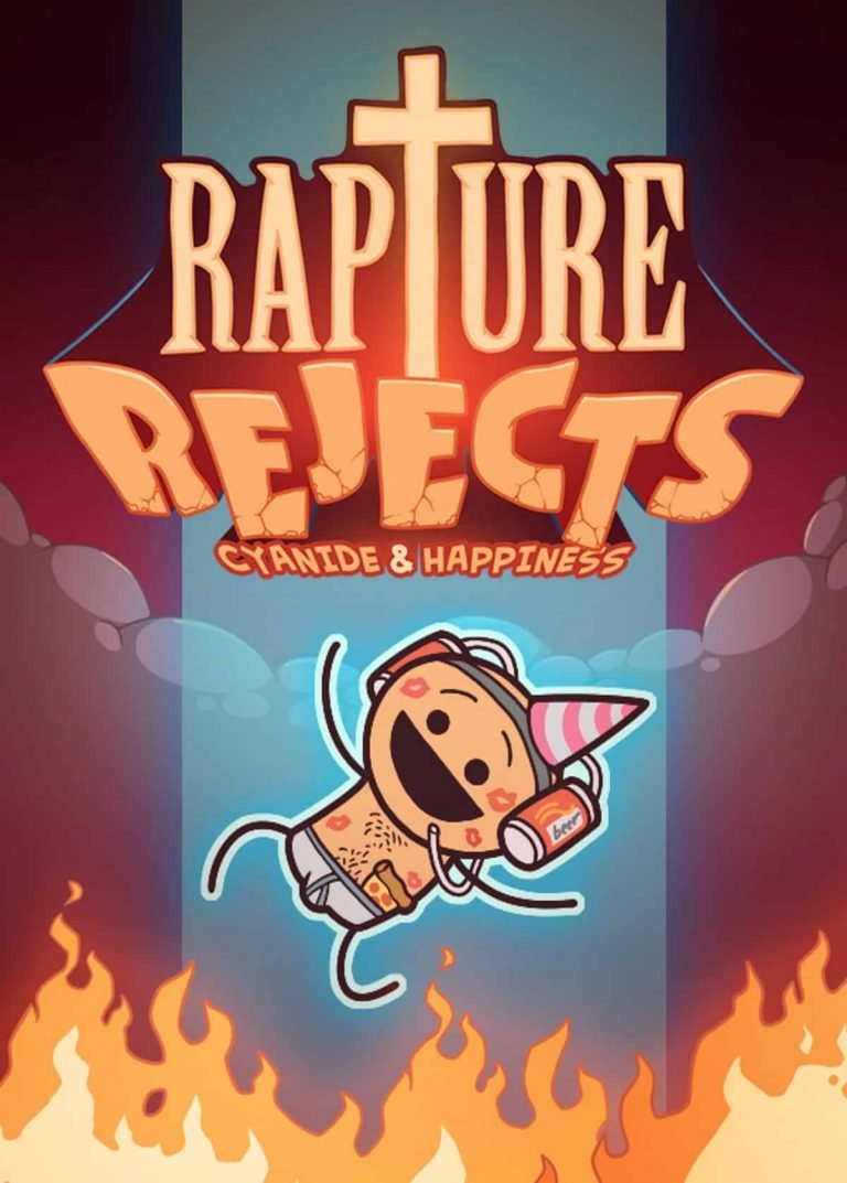 Rapture Rejects (PC) Review 5