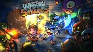 Riposte Games To Partner With Furance Games, To Bring Dungeon Stars