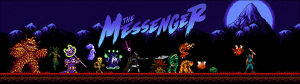 Sabotage Studio Announces The Messenger, an Epic Generation-Leaping Ninja Themed Action Platformer, Coming in 2018