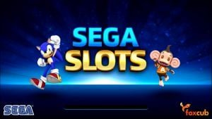 SEGA Slots Launches Worldwide on Mobile Platforms