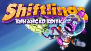 SHIFTLINGS - Enhanced Edition The couch co-op platform-puzzler where size matters!