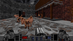 Atari Reviving Classic 90's Shooter Blood 3