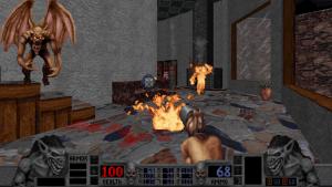 Atari Reviving Classic 90's Shooter Blood 2