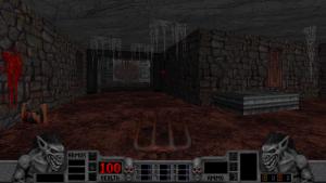 Atari Reviving Classic 90's Shooter Blood