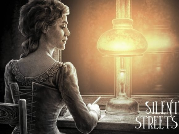 Silent Streets: The Mocking Bird Brings Hands-on Detective Work to iOS Platforms on March 1