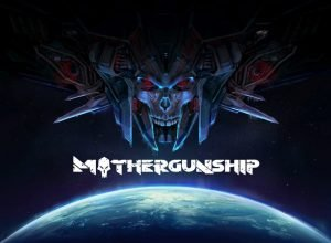 Sold Out to bring over-the-top bullet-hell FPS MOTHERGUNSHIP to retail