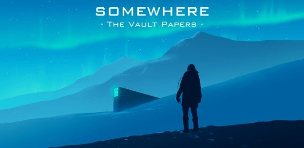 Somewhere: The Vault Papers to Release on iOS March 8 and Android