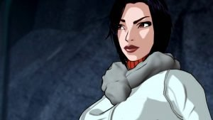 Square Enix Collective's Fear Effect Sequel Launches This March