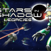 Stars in Shadow Space strategy PC Game DLC announcement