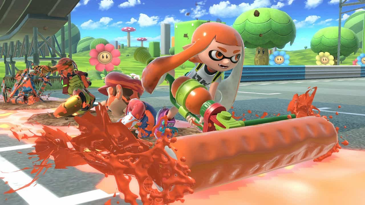 Super Smash Bros Ultimate (Switch) Review 4