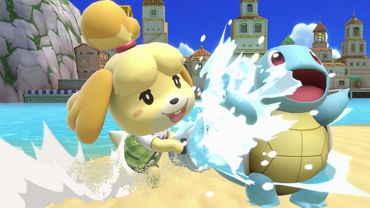 Super Smash Bros Ultimate (Switch) Review 6