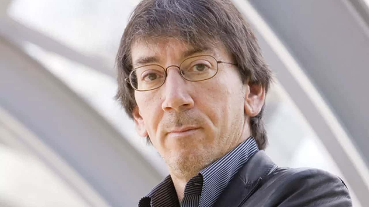 The Sims Creator Will Wright Now Teaching Game Design 1