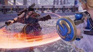 The Soul Still Burns - SOULCALIBUR™VI is Announced for PlayStation 4, Xbox One, and STEAM