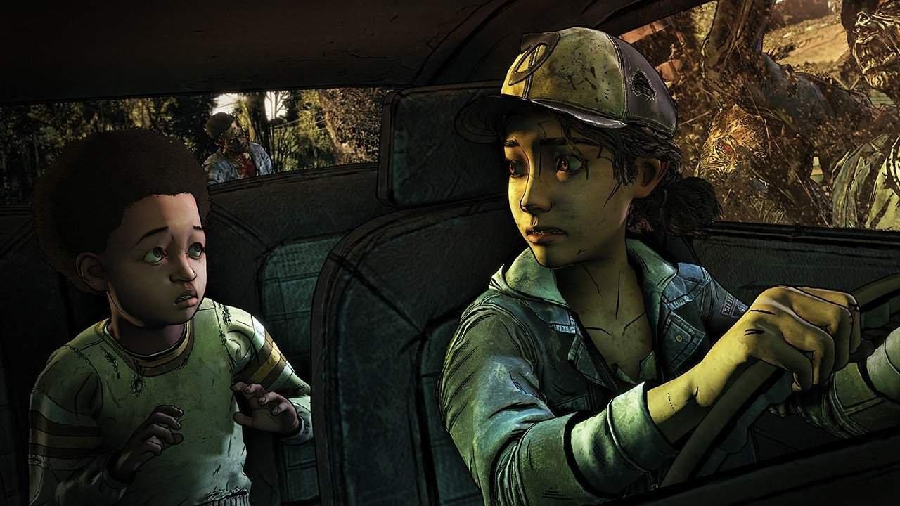 The Walking Dead Finally Receiving its Final Season Jan 15 Through the Epic Games Store 1