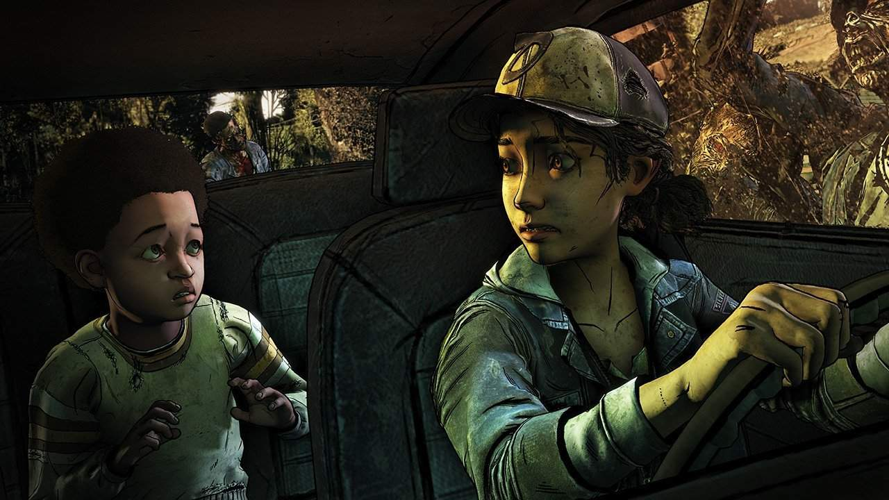 The Walking Dead Finally Receiving its Final Season Jan 15 Through the Epic Games Store 2