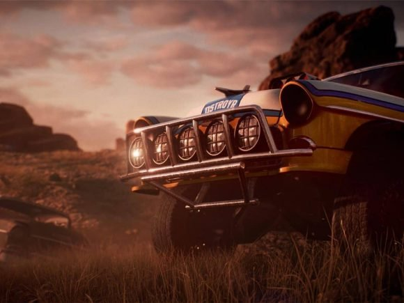 ANNOUNCEMENT: Three Characters, Three Racing Styles in Need for Speed Payback