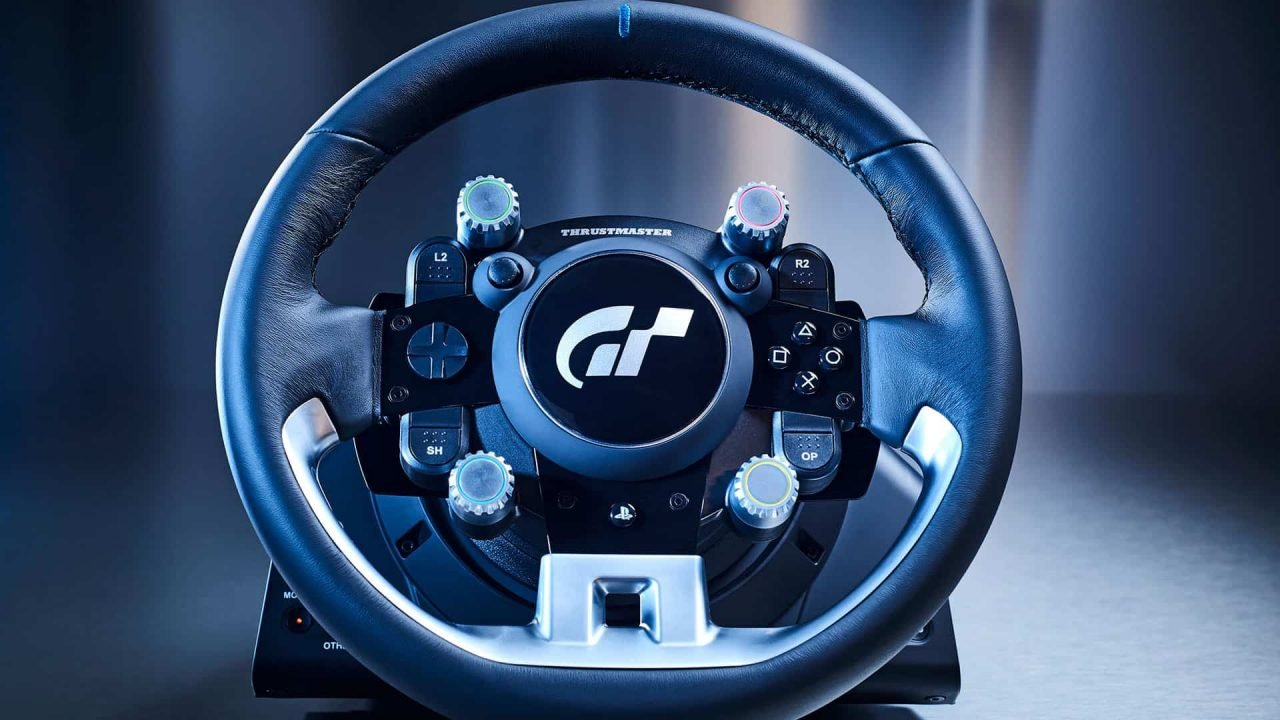 Thrustmaster TGT (Hardware) Review 2
