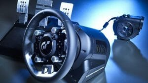 Thrustmaster TGT (Hardware) Review