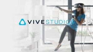 Vive Studios & Beamz Interactive Announce Launch of Two Jam Studio VR Apps For HTC Vive Focus