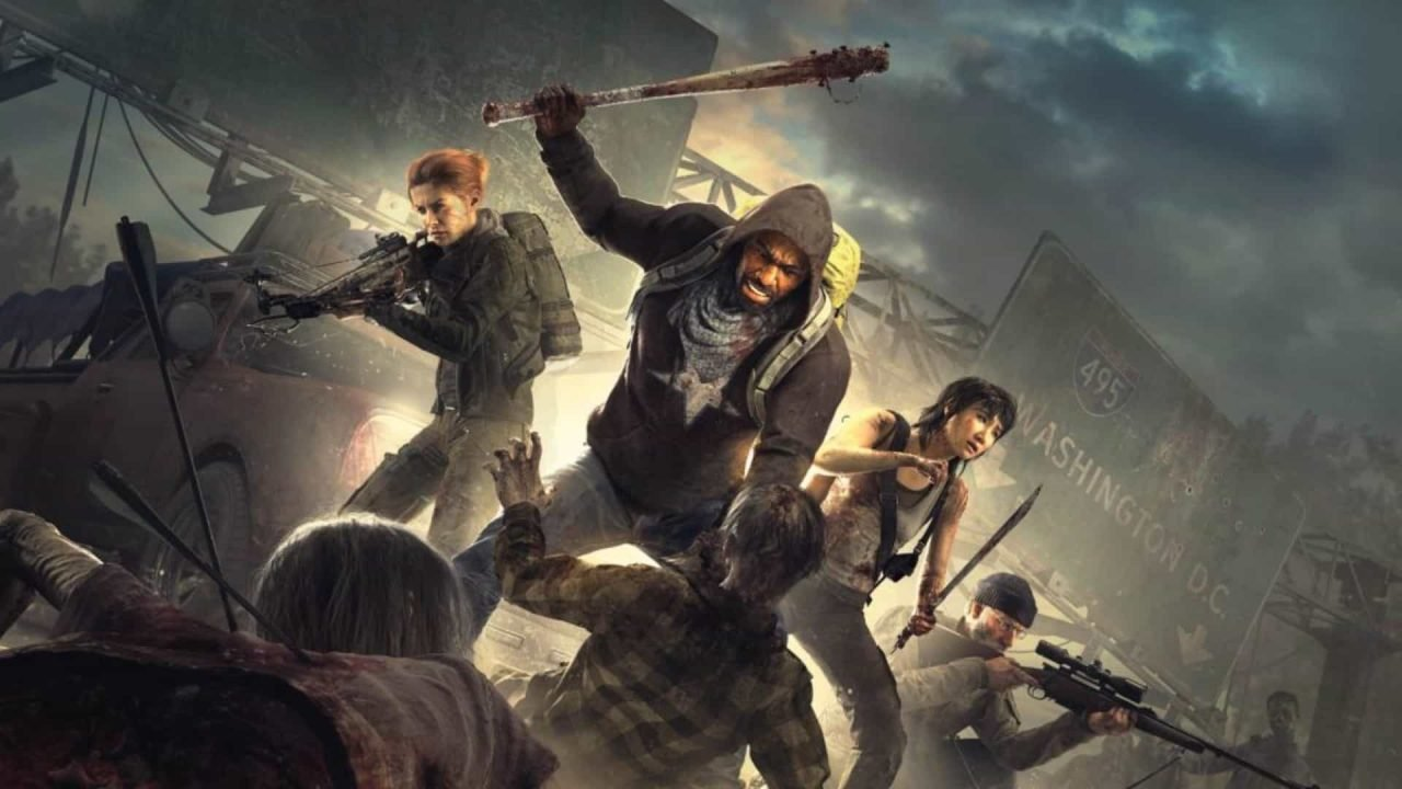 Walking Dead Publisher Raided by Police, One Person Arrested