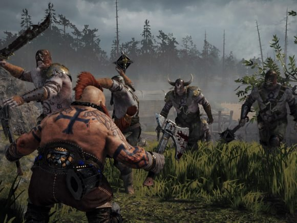 Warhammer Vermintide 2 BETA sees Success