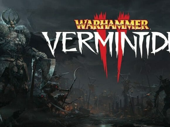 WARHAMMER™ VERMINTIDE 2 CONSOLE VERSIONS REVEALED