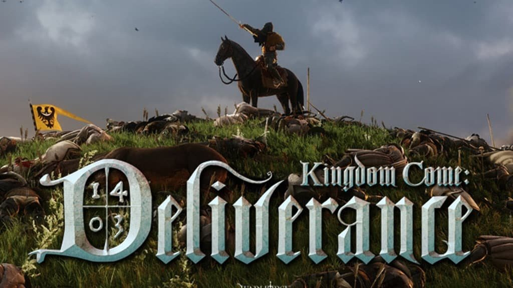 Warhorse Studios releases new Kingdom Come: Deliverance Gameplay Video