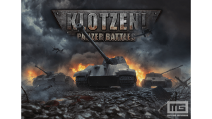 World War 2 Turn Based Operational Strategy Game Klotzen! Panzer Battles Coming To PC in Summer 2018