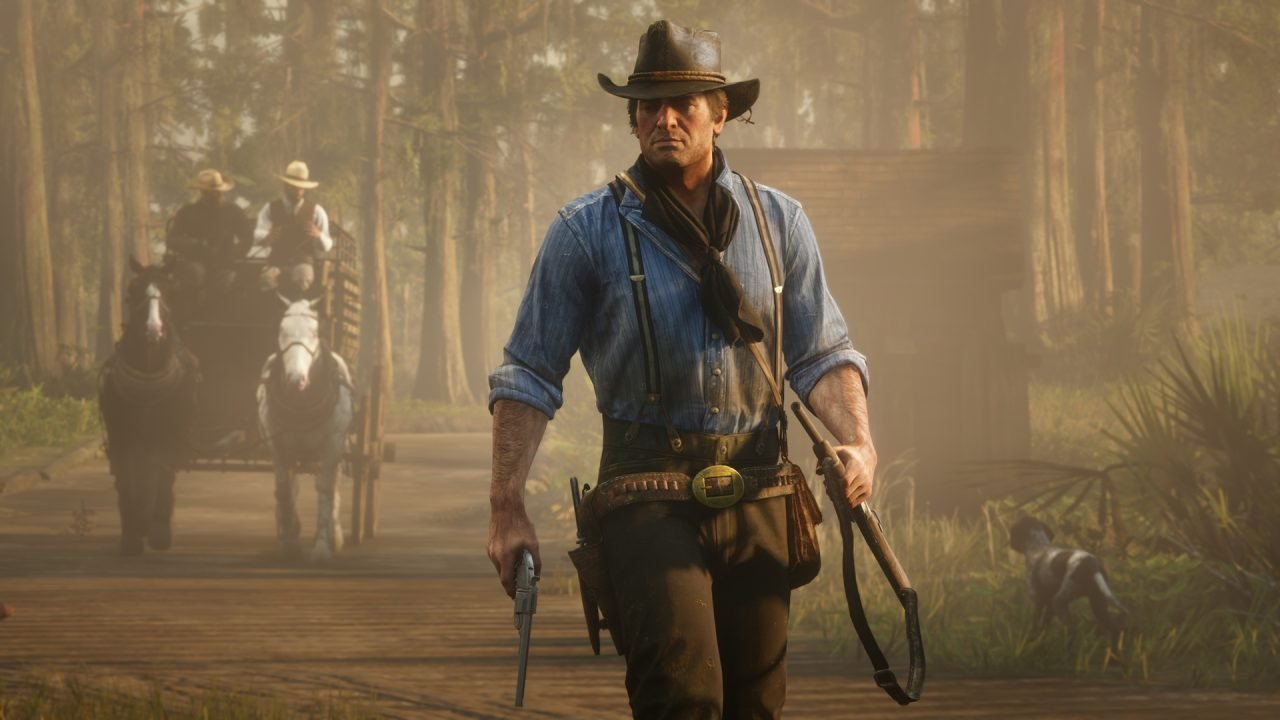 RDR2 and Assassin's Creed Data Prove that Gamers are Finishing Less Games