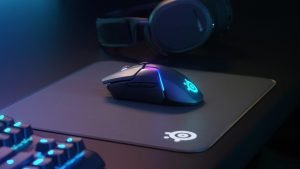SteelSeries Rival 650 Gaming Mouse (Hardware) Review
